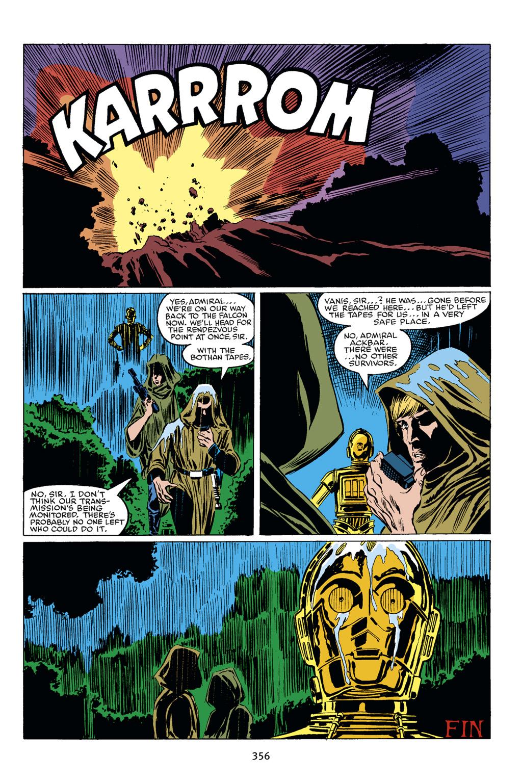 Read online Star Wars Omnibus comic -  Issue # Vol. 18.5 - 75