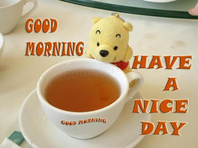 Good Morning Quotes With Images  Cute Gud Morning Wallpapaers & Quotes ...