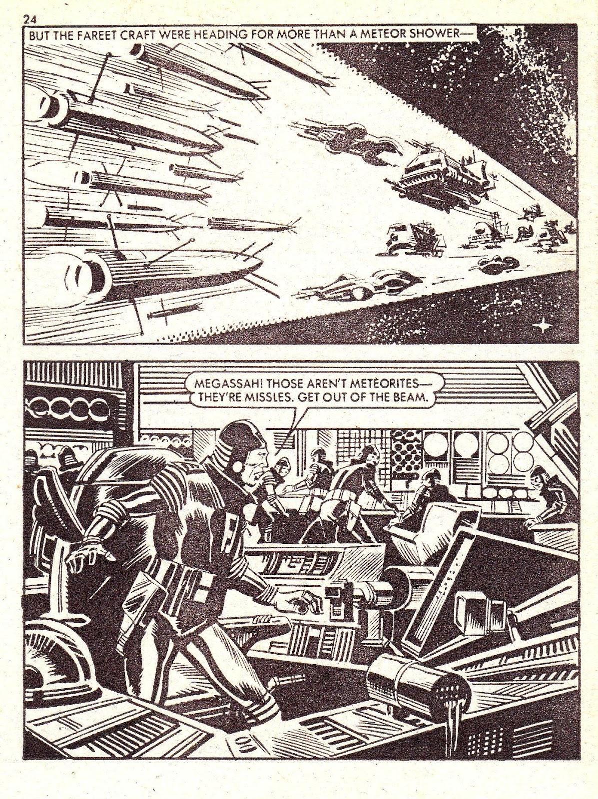 Starblazer issue 72 - Page 24