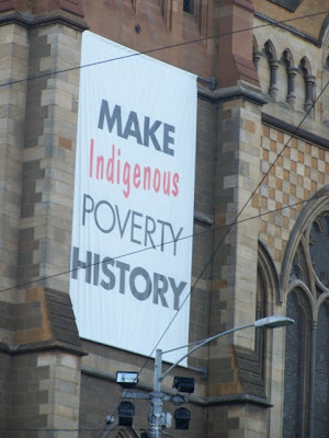 Make Poverty History