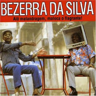 download gratis: CD Bezerra da Silva – Caminho de Luz
