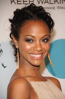 Ethnic Beauties: Zoe S...