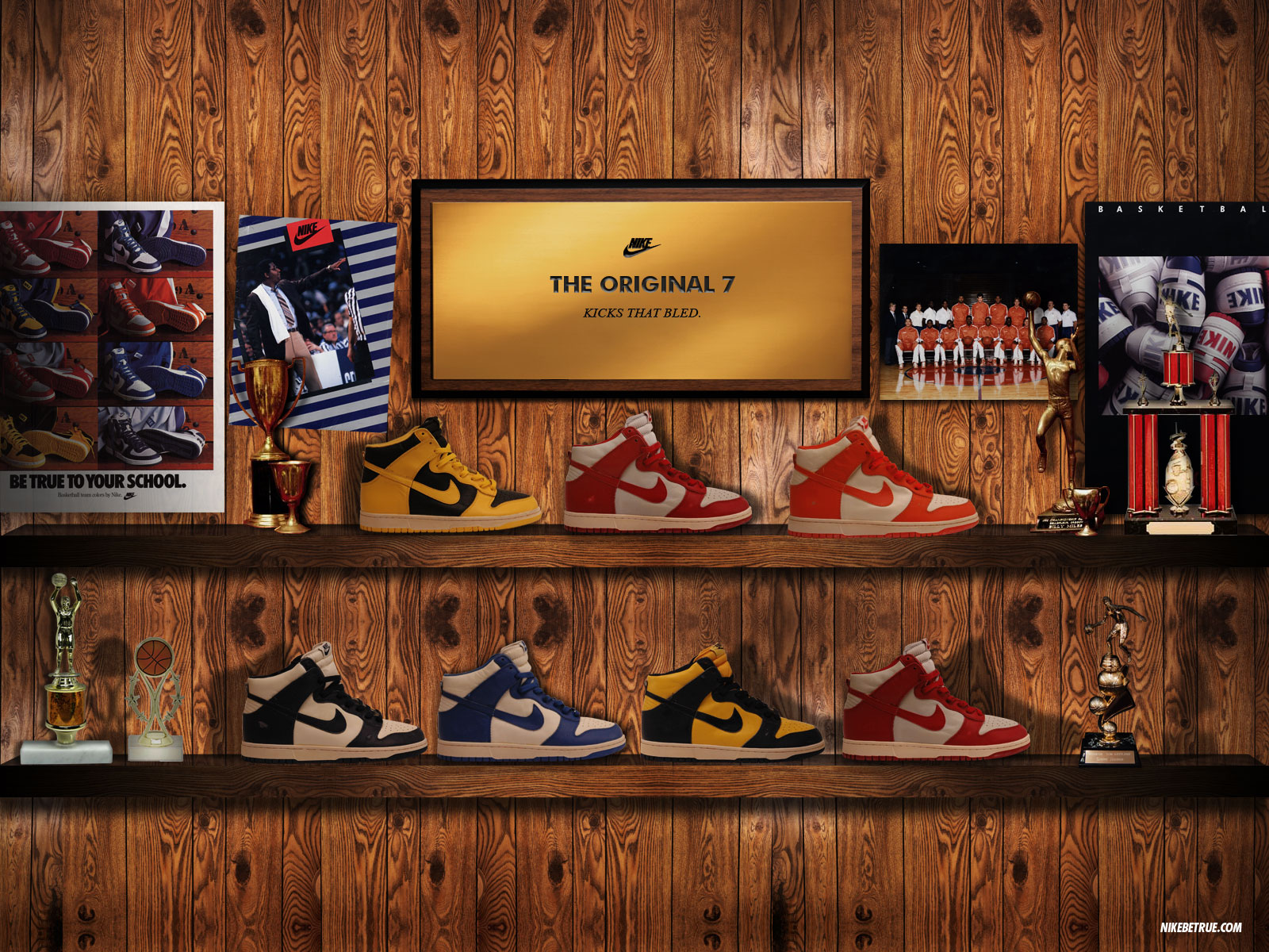 wholesale dealer 6a8f5 c2359 Más adelante, a mediados del 1998, hubo una explosión de colores y esta  zapatilla icónica se convirtió en un símbolo de expresión individual.