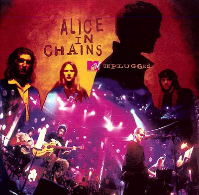 Combe do Iommi ®: Alice In Chains - MTV Unplugged [1996]