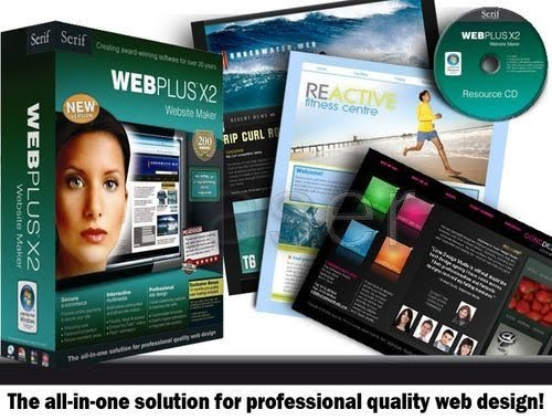serif webplus x2