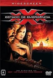Download xXx 2 : Estado de Emergência Dublado Grátis
