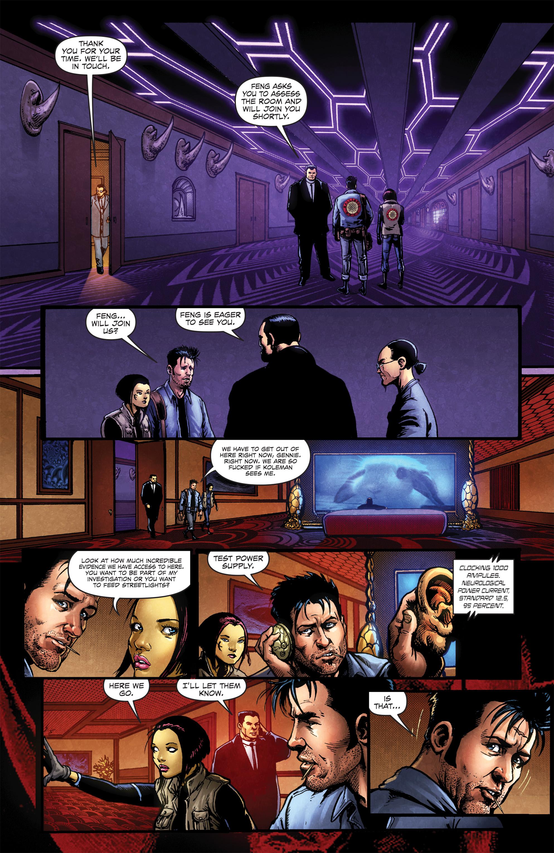 Read online Ballistic (2013) comic -  Issue #2 - 20
