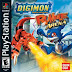 Download Game PSX : Digimon Rumble Arena PS1