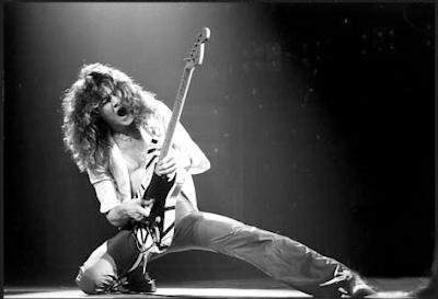 You Say It's Your Birthday: Eddie Van Halen