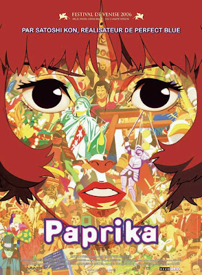 Paprika Legendado