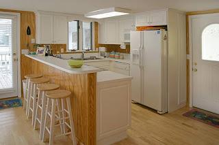 Hiasan Dalaman Ruang Dapur Kecil
