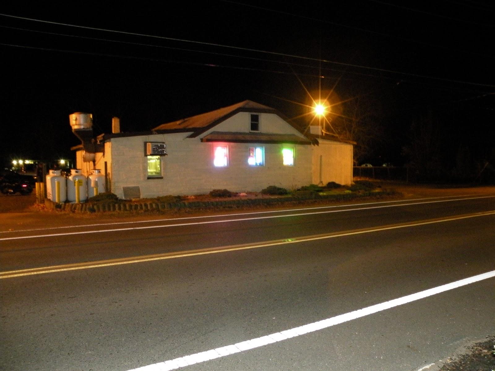The Dive Drive Village Pub Amp Package Goods