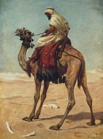 Light Bearer s r...D Arabian