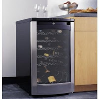 Ge Wine Cooler