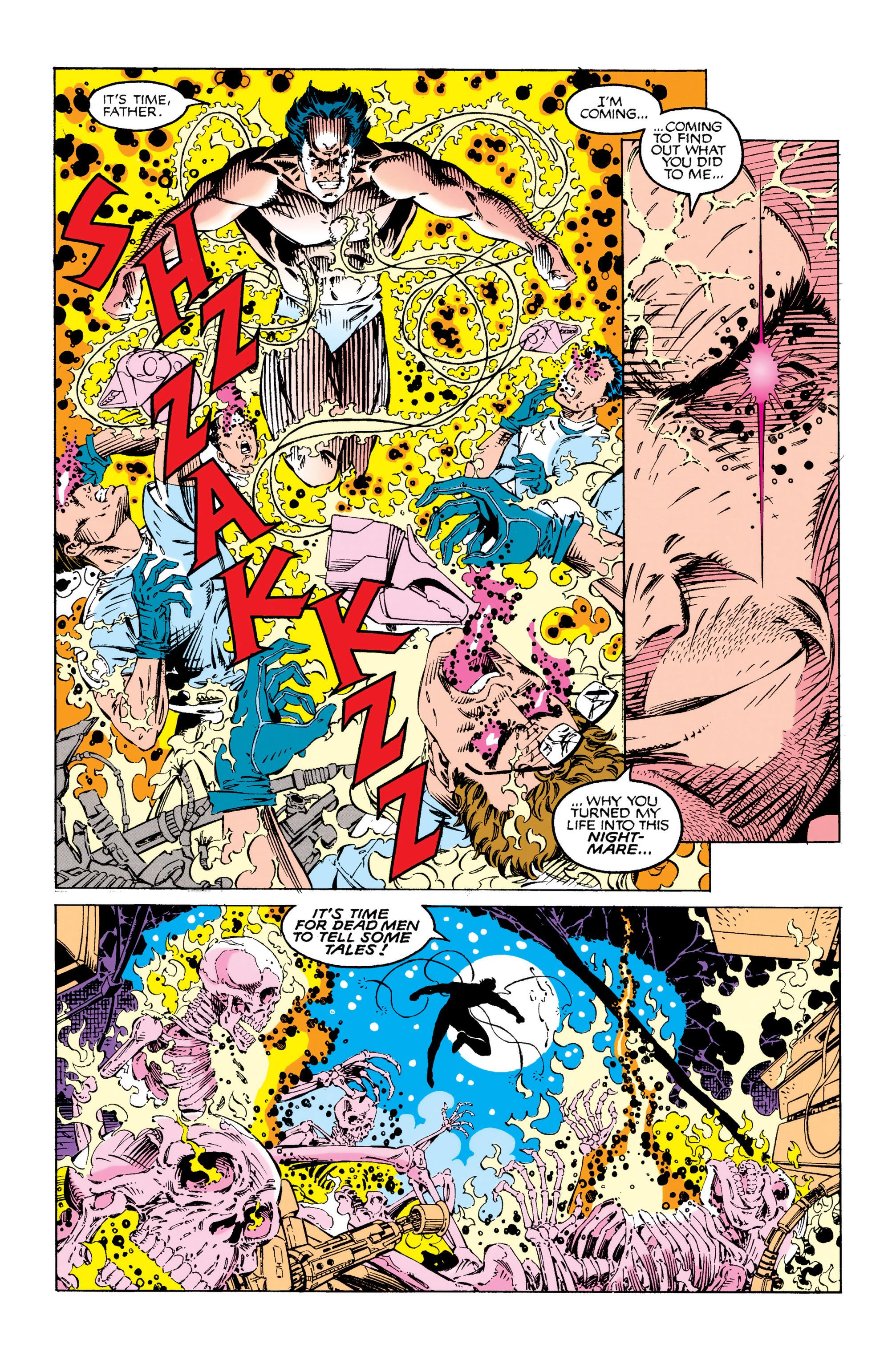 X-Men (1991) 12 Page 12
