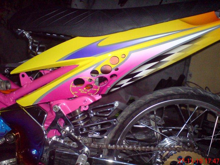 Airbrush Motor3