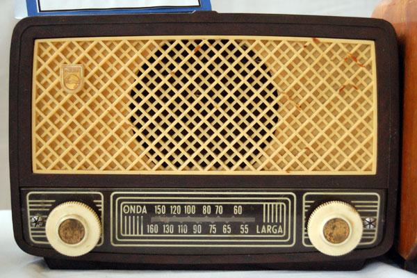 Evolution Of Radio