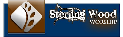 Sterling Wood Worship web logo