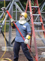 OSHA cites Linden for Exposing Employees to Chemical Hazards