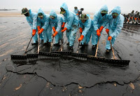 Petition Urging to Protect Gulf Spill Clean-up Workers