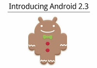 The Google Nexus S is now coming up with the Android 2.3 Update