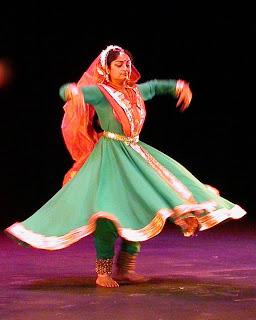 dance uttar pradesh