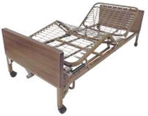 Tipos de camas hospitalarias | APUNTES AUXILIAR ENFERMERIA