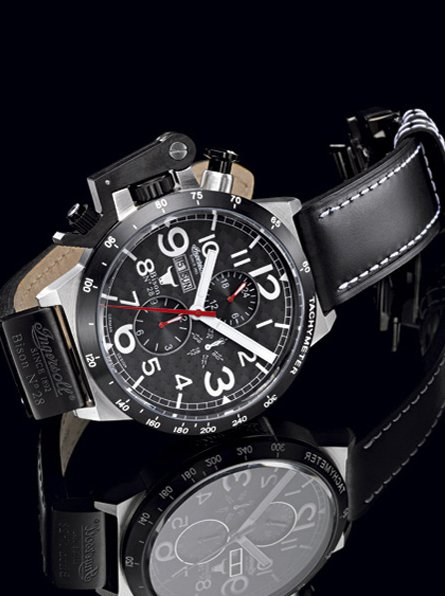 Watchismo times ingersoll watches revival of the for Watchismo