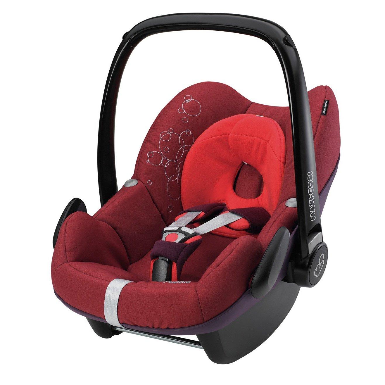 behabella shoppe pre order maxi cosi baby car seat pebble. Black Bedroom Furniture Sets. Home Design Ideas