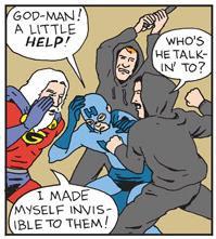 Tegneseriefigurer, der har sex