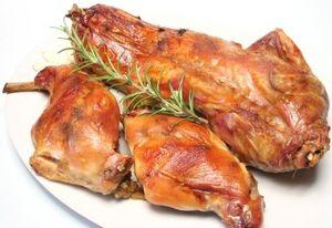 Cárnicos 2010 - I: Caracteristicas de la Carne de Conejo