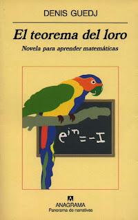 El teorema del loro, de Denis Guedj