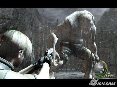 Nintengen Resident Evil 5 Wii Capcom Has No Excuse Updated