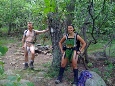 Hike Naked Day