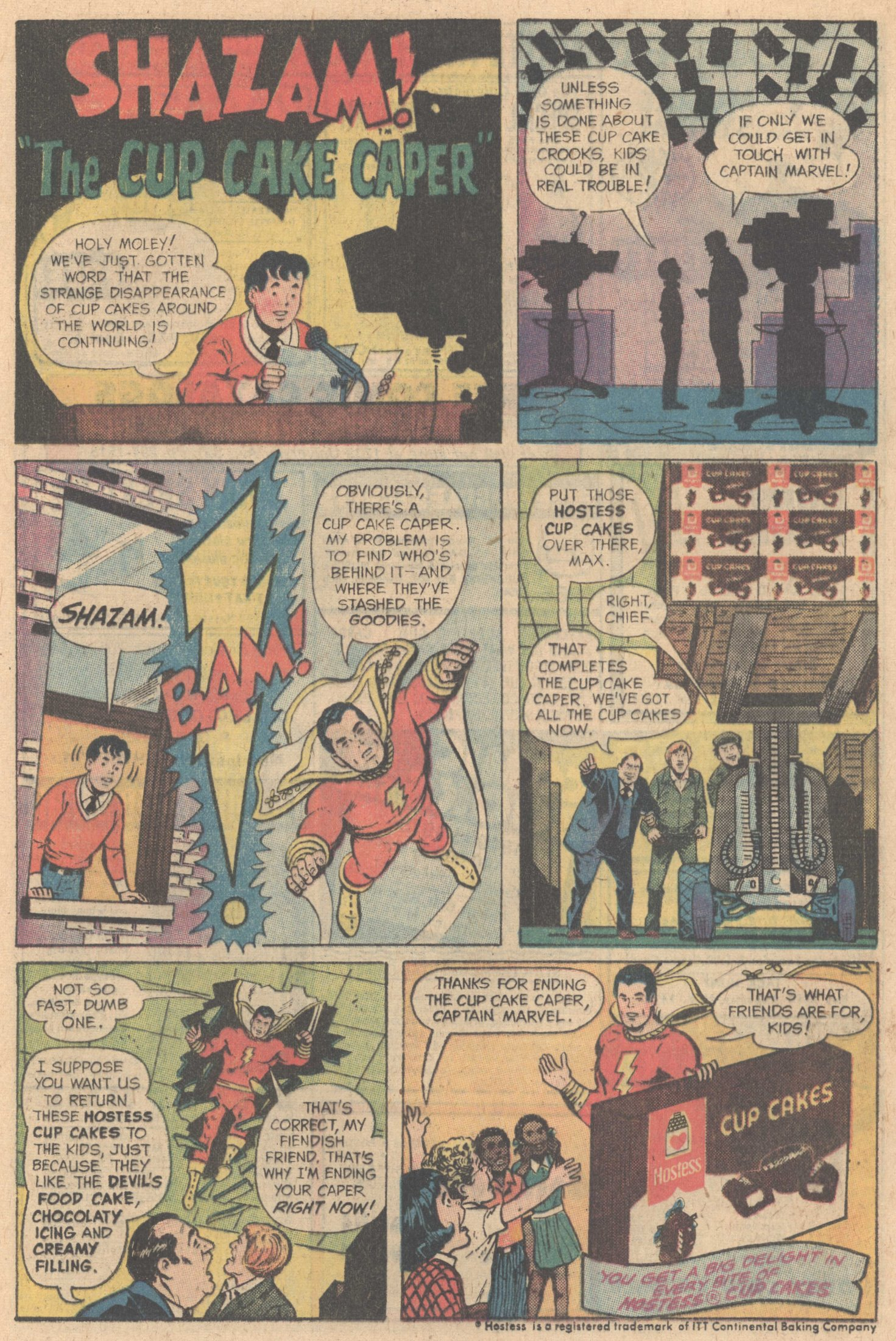 Read online Action Comics (1938) comic -  Issue #457 - 13