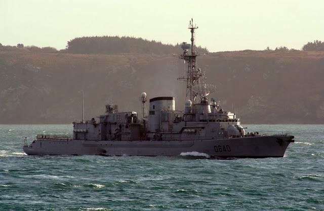 la marcophilie navale  2010