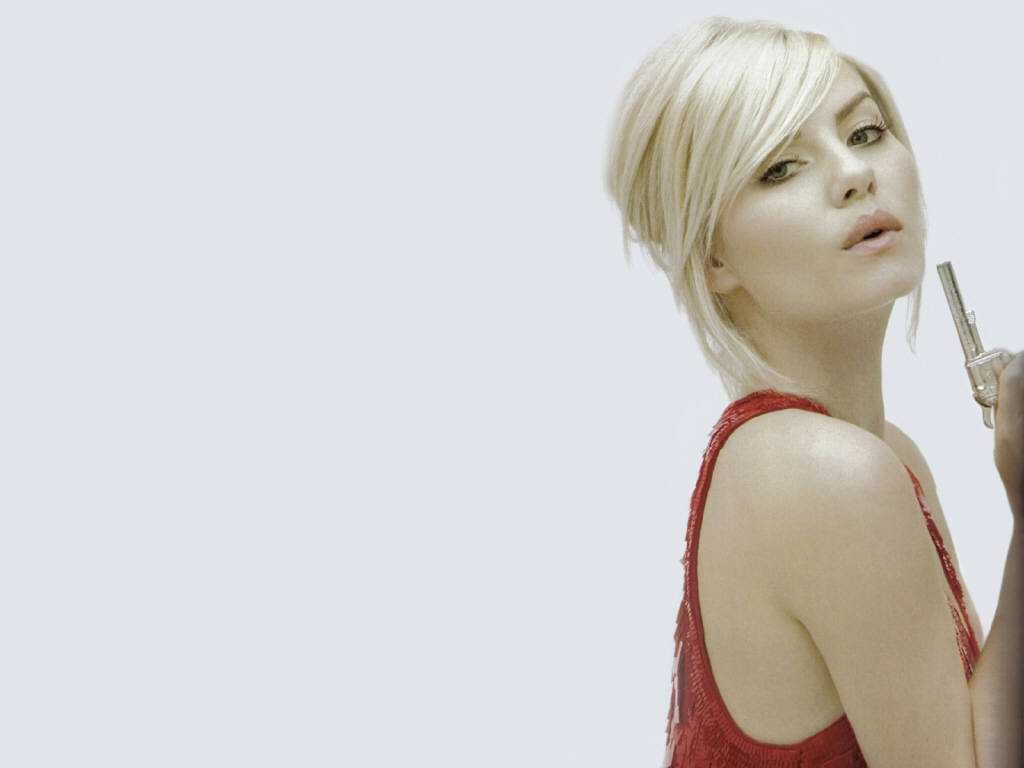 Elisha Cuthbert Hd Wallpapers: ::: Latest Wallpapers::