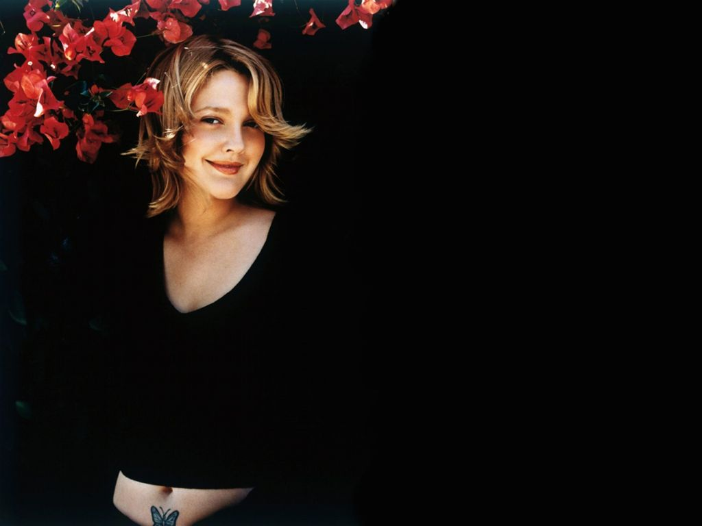 Drew Barrymore   Latest Wallpapers-3513