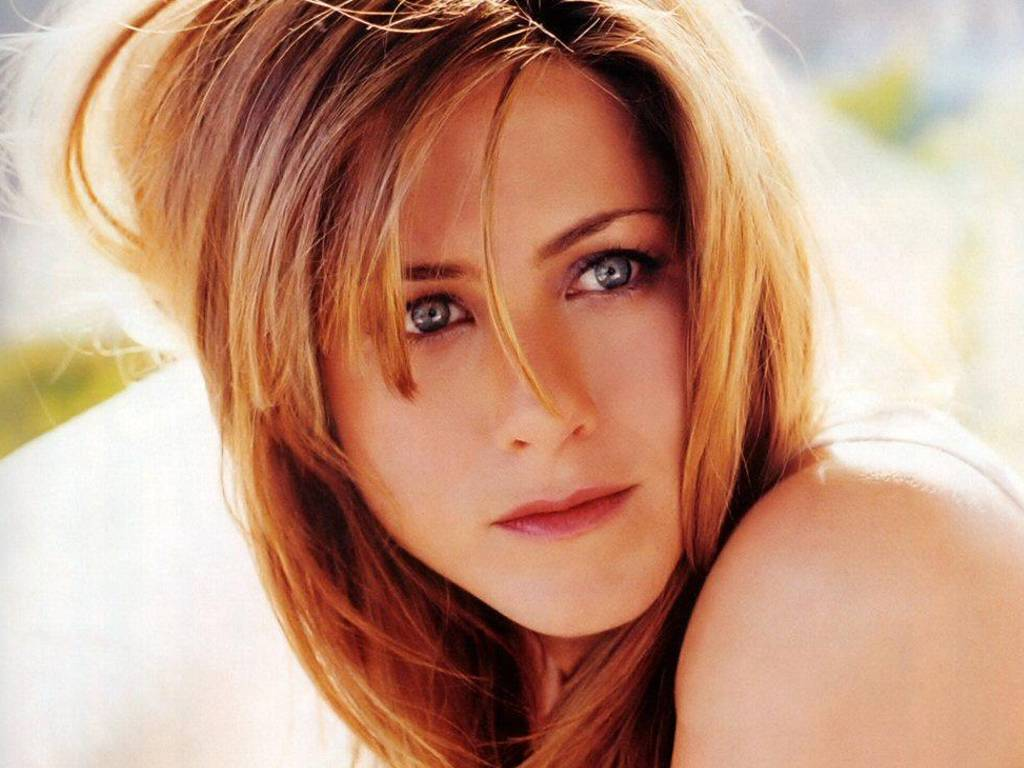 Jennifer Aniston: ::: Latest Wallpapers::