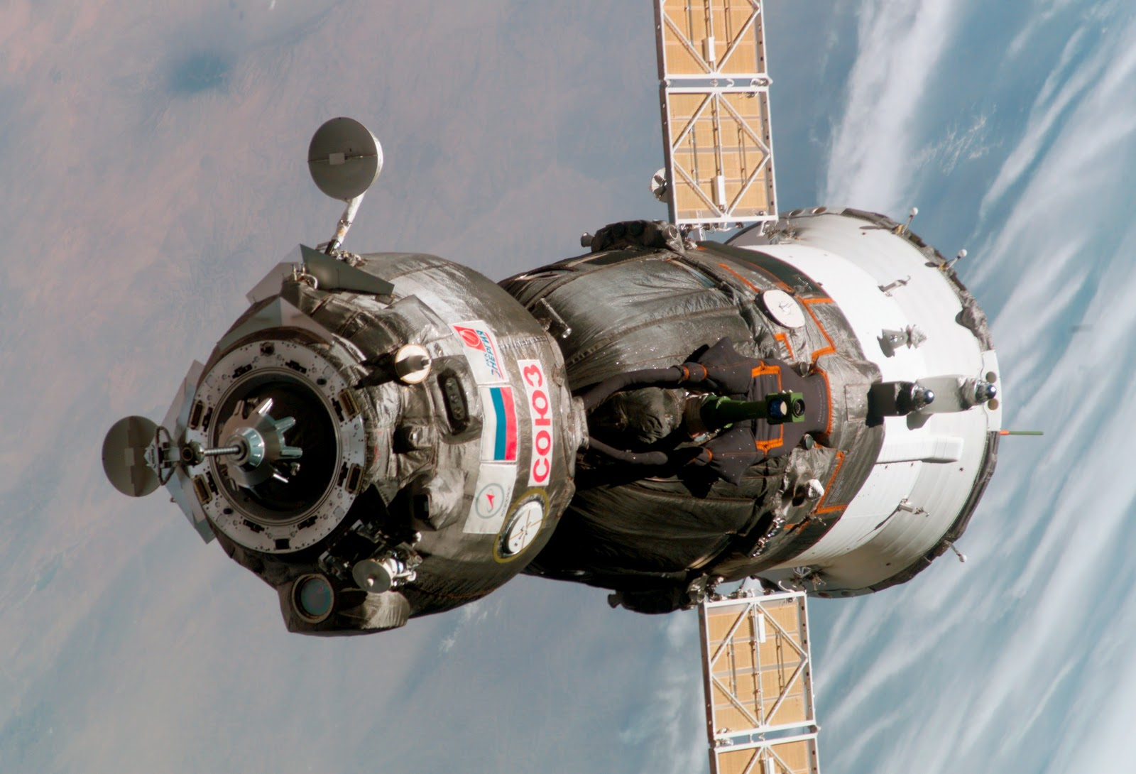 Orbiter.ch Space News: Russia's Soyuz Soon to be Only ...