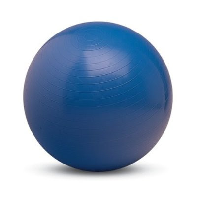 Feeding the Soil: Office Chair or Bouncy Ball?