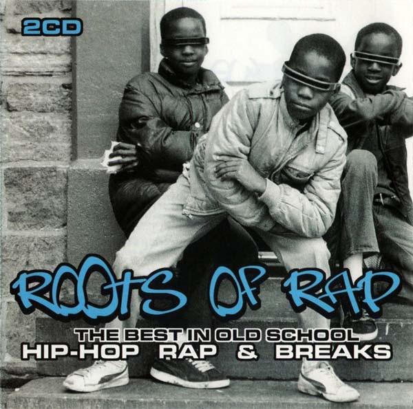 ironboblog va the roots of rap the best in old school hip hop rap breaks 2005. Black Bedroom Furniture Sets. Home Design Ideas