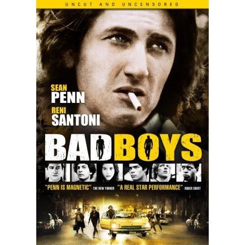 Bad Boys With Sean Penn
