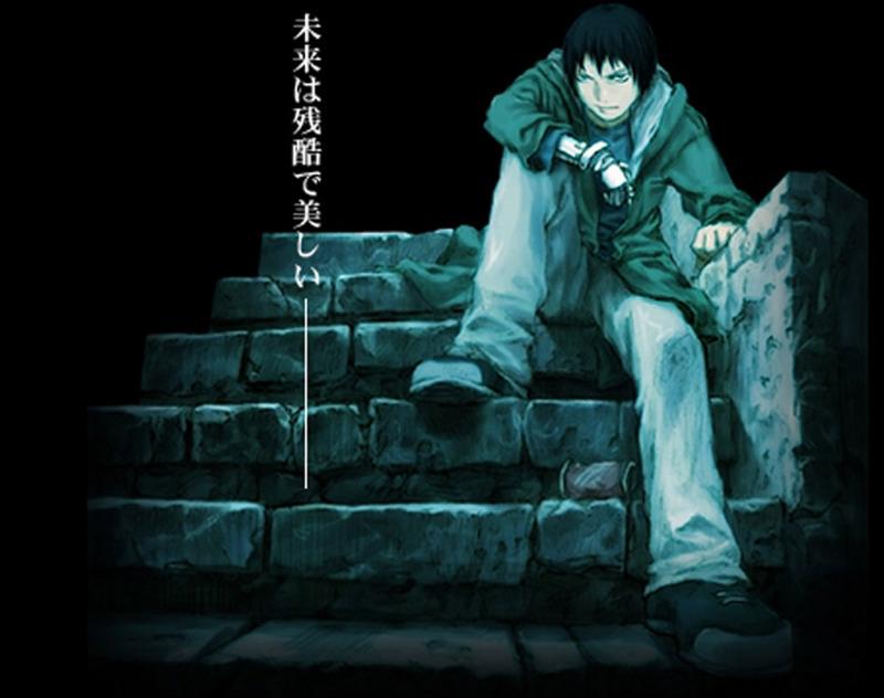 cool wallpapers: anime boys 4