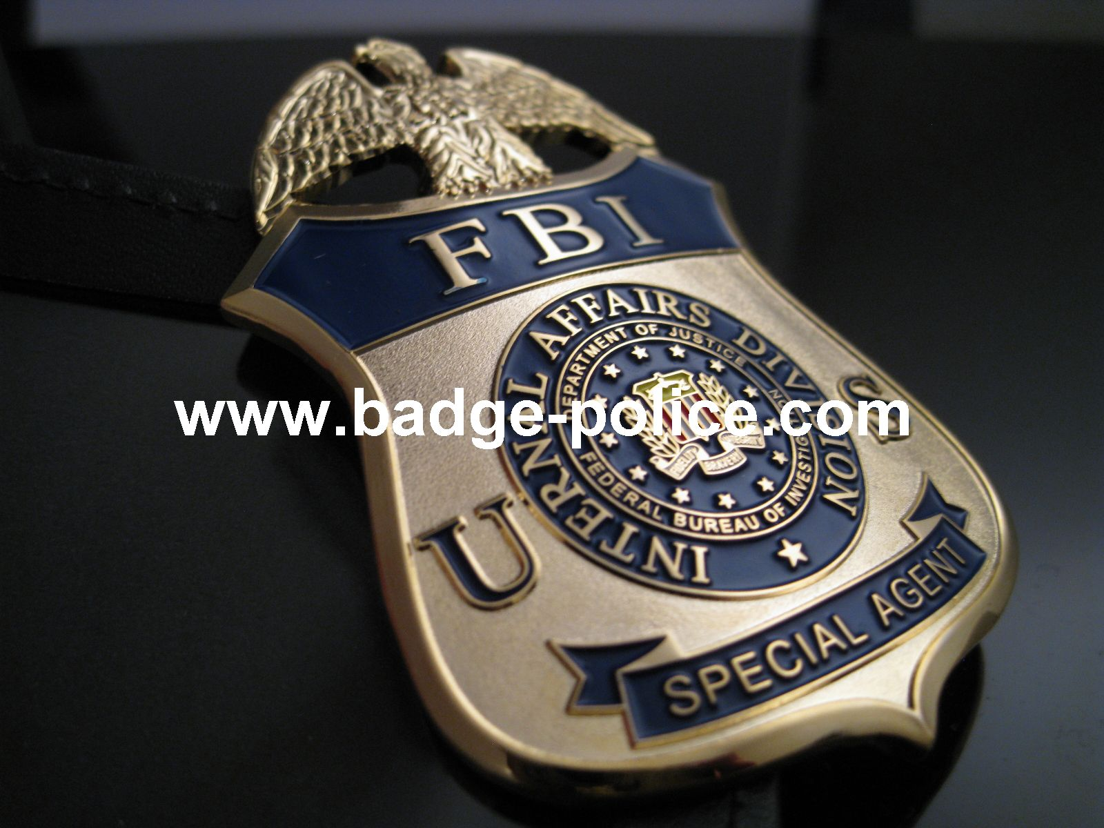 Police badges and federal badges collection - Fbi badge wallpaper ...