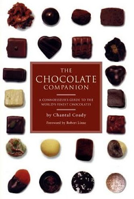 Chocolate Companion by Chantal Coady