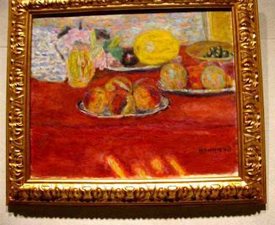 Pierre Bonnard: The Late Interiors