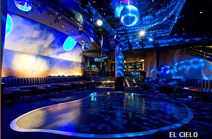 discotecas madrid