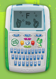 LeapFrog Text and Learn Text and Win Sweepstakes