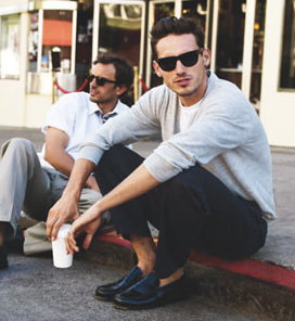 Dockers $10,000 Instant Style Sweepstakes